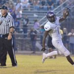 CHS football team crushes Taylor County