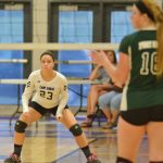 CHS volleyball teams play Fort Knox