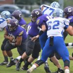 CHS football team defeats LaRue County, now 4-0 on the season