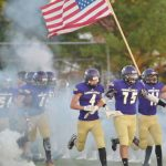 CHS football team defeats Green County, now 5-0 on the season