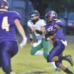 CHS football team defeats Fort Knox, now 6-0 on the season