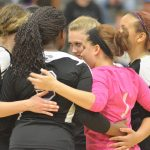 2015 VOLLEYBALL DISTRICT TOURNAMENT