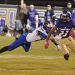 CHS football team loses close game to Bethlehem