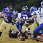 EAGLES FACE FULTON CITY IN 1ST ROUND OF PLAYOFFS