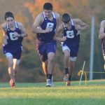 CHS cross country teams win at Heartland Athletic Conference championships
