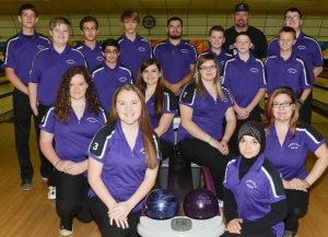 CHS Bowling – Saturday, Nov. 21