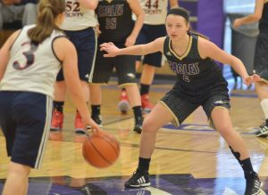 CHS Girls' Basketball – CHS Jamboree on Saturday, Nov. 21