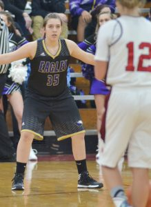 CHS Girls' Varsity Basketball vs. Taylor County – Tuesday, Dec. 8