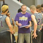 CHS boys' JV basketball team defeats Adair County