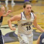 CHS girls' basketball teams take on Thomas Nelson