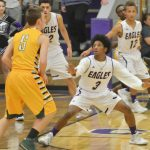 CHS boys' basketball team is second in Northern American Stainless Tournament