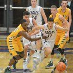 CHS boys' junior varsity basketball team beats Green County