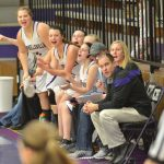 CHS girls' varsity basketball team defeats Whitefield Academy