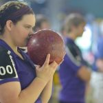 CHS bowling team takes on Green County