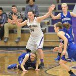 CHS girls' varsity basketball team defeats Bethlehem