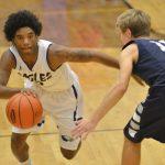 CHS boys' basketball teams defeat Thomas Nelson