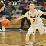 CHS boys' varsity basketball team beats Washington County