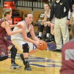 CHS girls' varsity basketball team drops games to Metcalfe, Hart counties