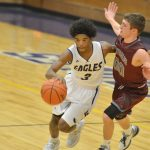 CHS boys' JV and varsity basketball teams defeat Metcalfe County