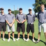 CHS boys', girls' golf players bring home awards at Heartland Conference