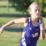 CHS cross country team ends season