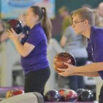 CHS bowling teams take on Green, Taylor counties