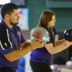 CHS girls' bowling team picks up first win