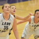 CHS girls' basketball team advances in Food Pantry Holiday Classic