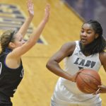 CHS girls' basketball team takes on Spencer County