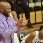 CHS girls' basketball coach named 5th region Coach of the Year