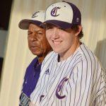 District baseball, softball tournaments begin next week