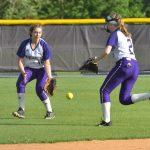CHS softball team defeats Clinton County