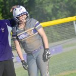 CHS softball team crushes Danville