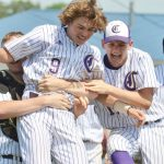 CHS baseball team is 20th District tournament runners-up