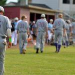 CHS baseball team drops close game in fifth region tournament