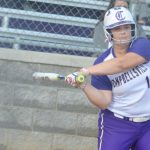 CHS softball senior named to fifth region coaches' team