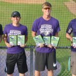 CHS baseball players honored at Family Day