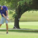 CHS golf teams participate in Cardinal Classic