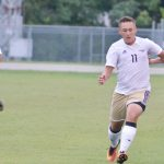 CHS soccer team defeats Garrard County