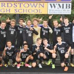 CHS soccer team wins All 'A' fifth region championship