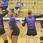 CHS volleyball team defeats Metcalfe County