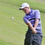 CHS boys' golf team defeats LaRue County