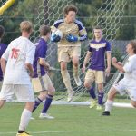 CHS soccer team defeats Casey, Grayson and Clinton counties