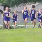 CHS cross country team wins