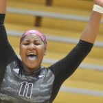 CHS volleyball team takes on Russell County
