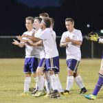 CHS soccer team defeats Hart County