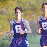 CHS cross country runner advances to state meet