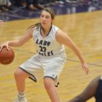 CHS girls' basketball team takes on Elizabethtown