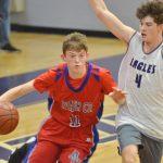 CHS boys' basketball teams defeat Adair County