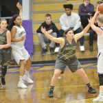CHS girls' basketball teams defeat Green County